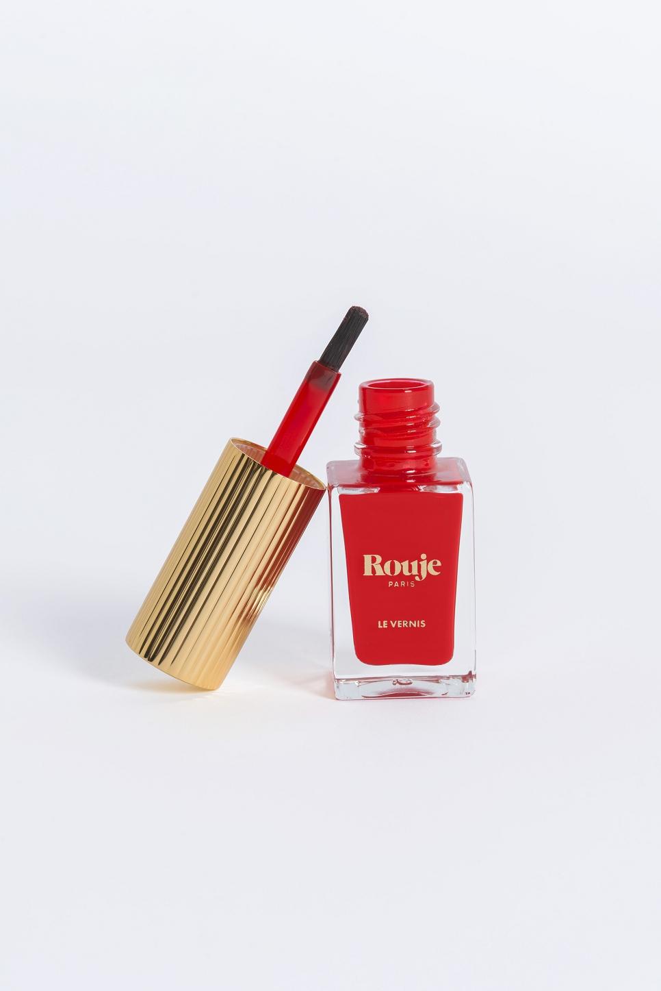 Nail polish - EFFRONTEE