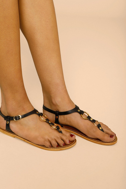 CORALIE Sandals