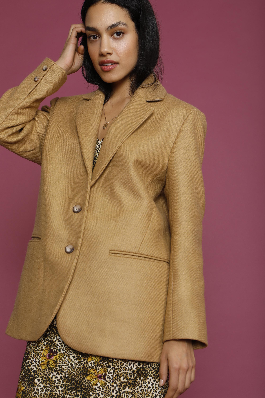 Jacques coat
