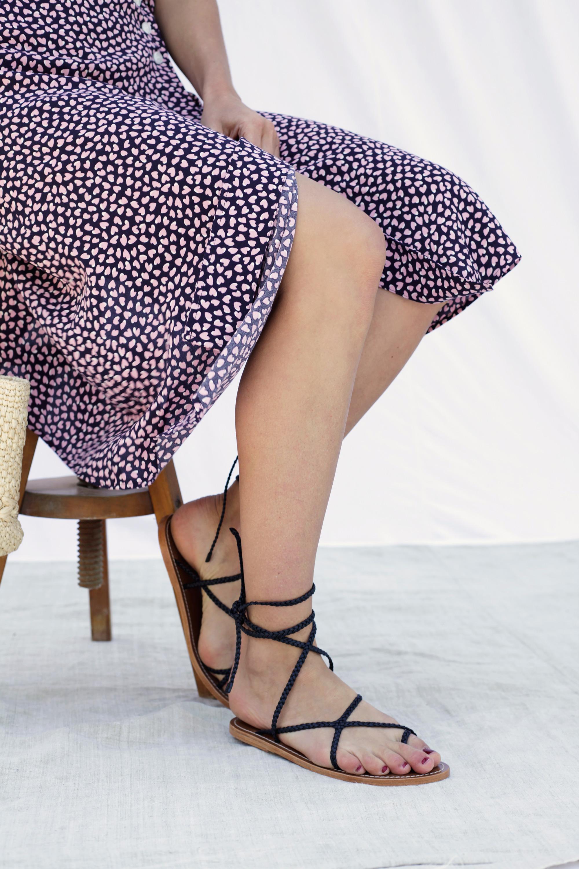 MARINA Sandals