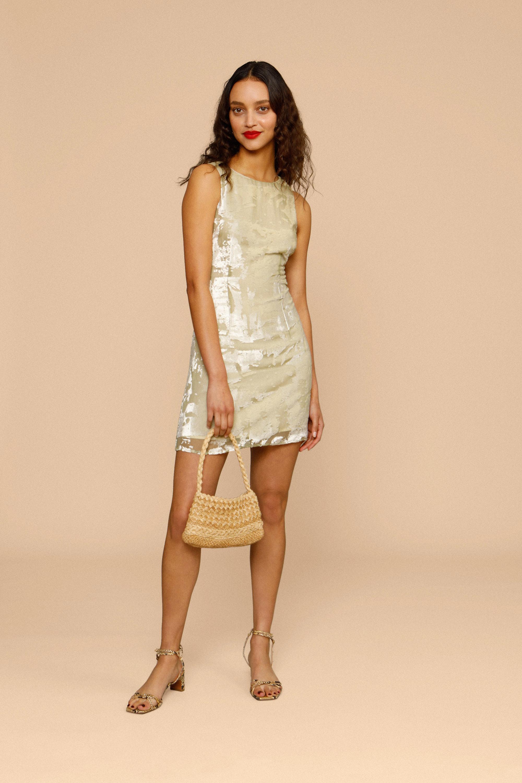 APOLLINE dress