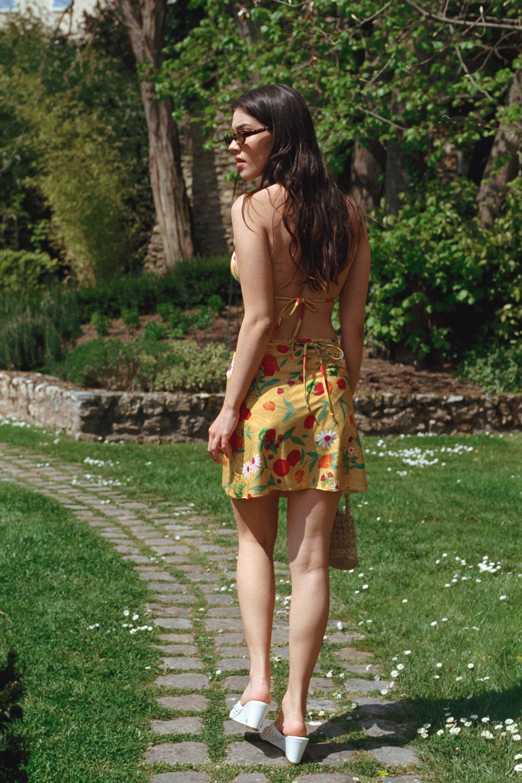 AURIANE skirt