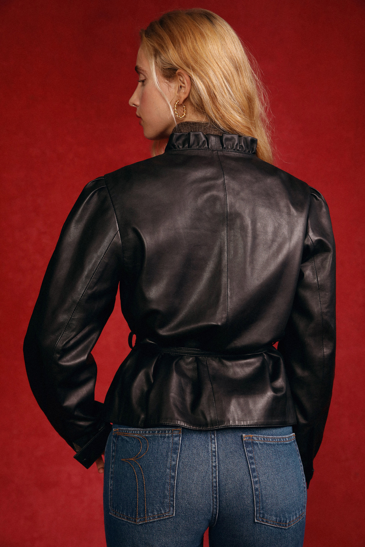 BRUNE jacket