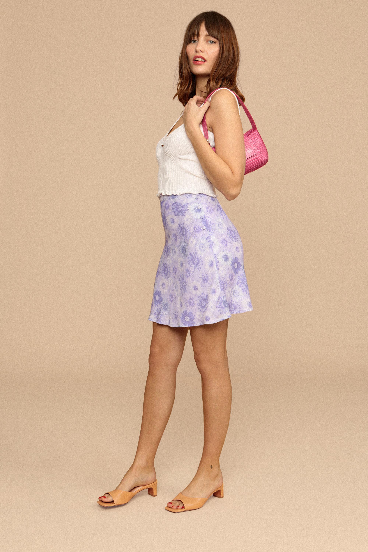 Falda CAPUCINE