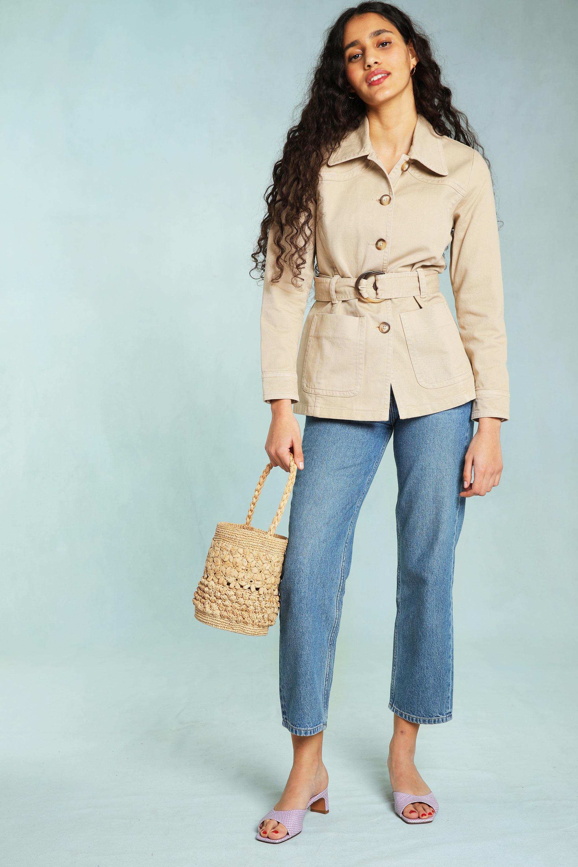 CLAUDE jacket