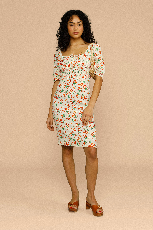 DEBORAH dress