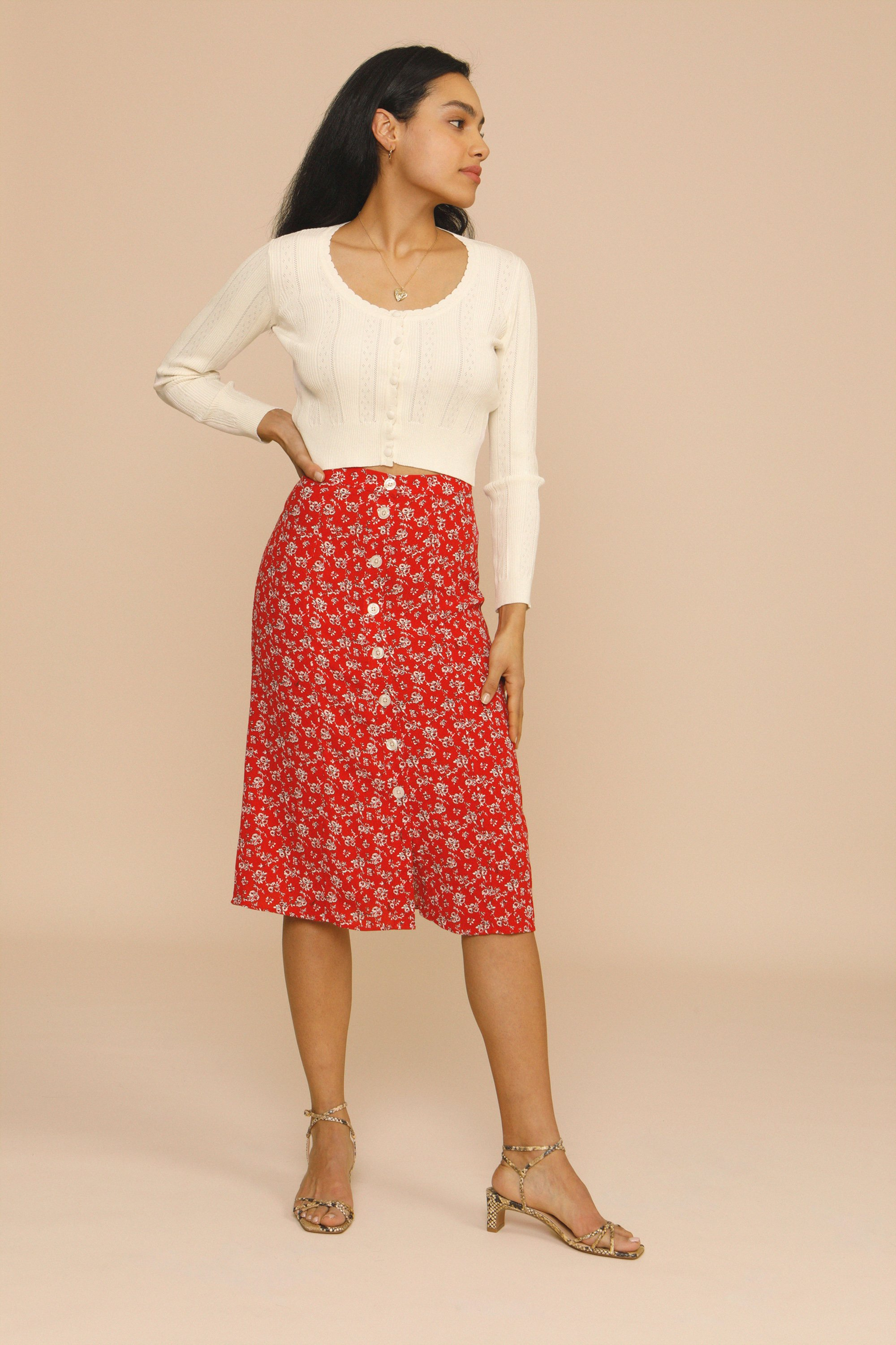 ELIOT skirt