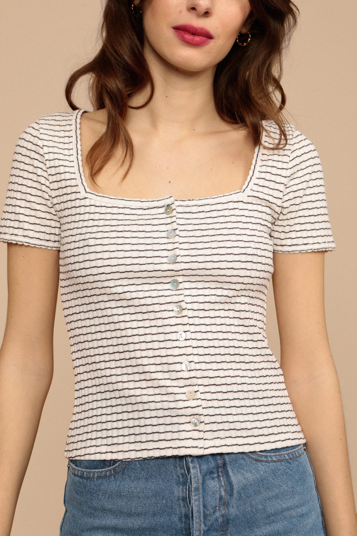 EUGENIE tshirt