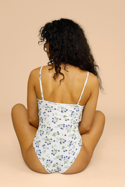 INAYA bodysuit