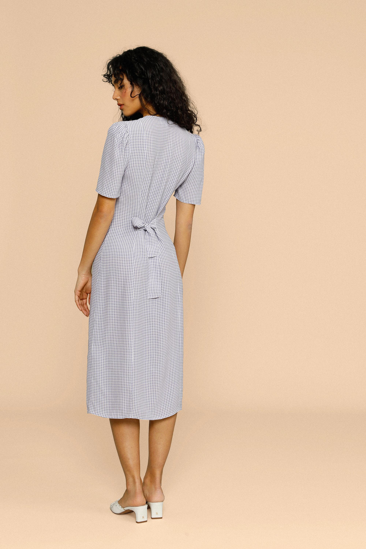 MATHILDA dress