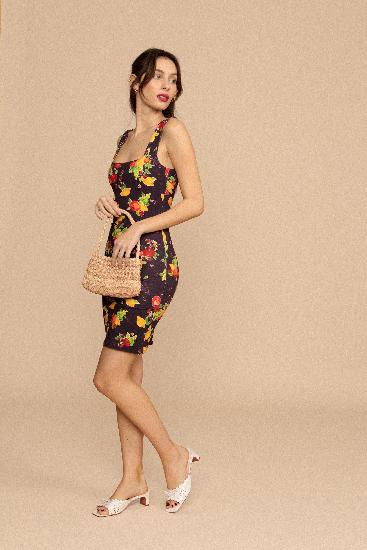 MONIA dress
