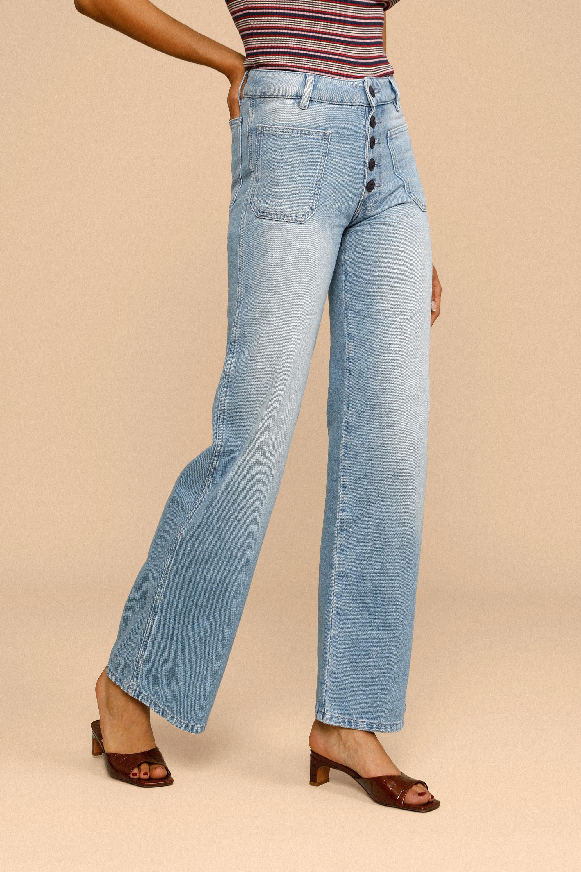 SAINT OUEN jeans