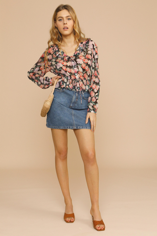 ZOLA blouse
