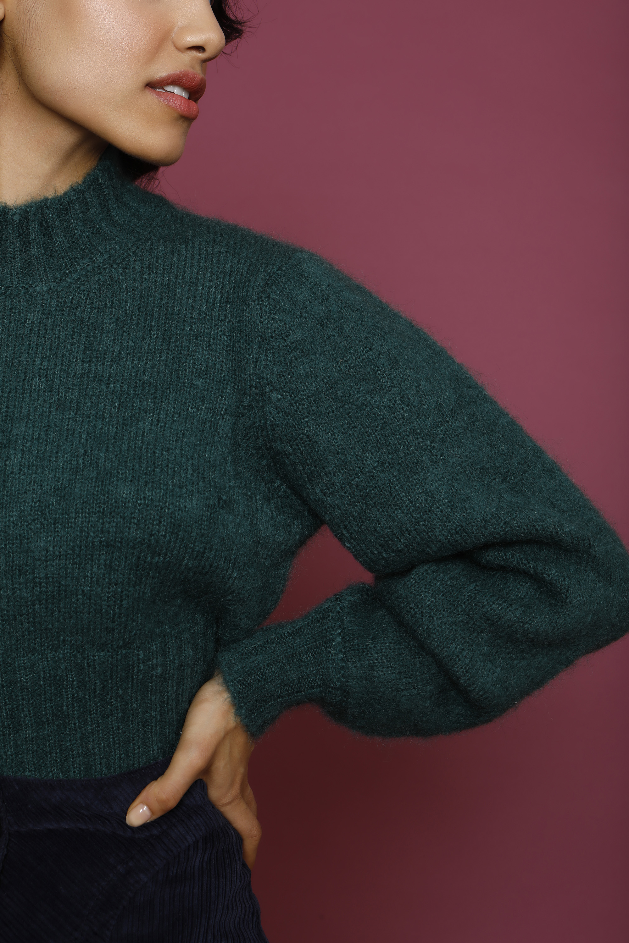 HECTOR sweater