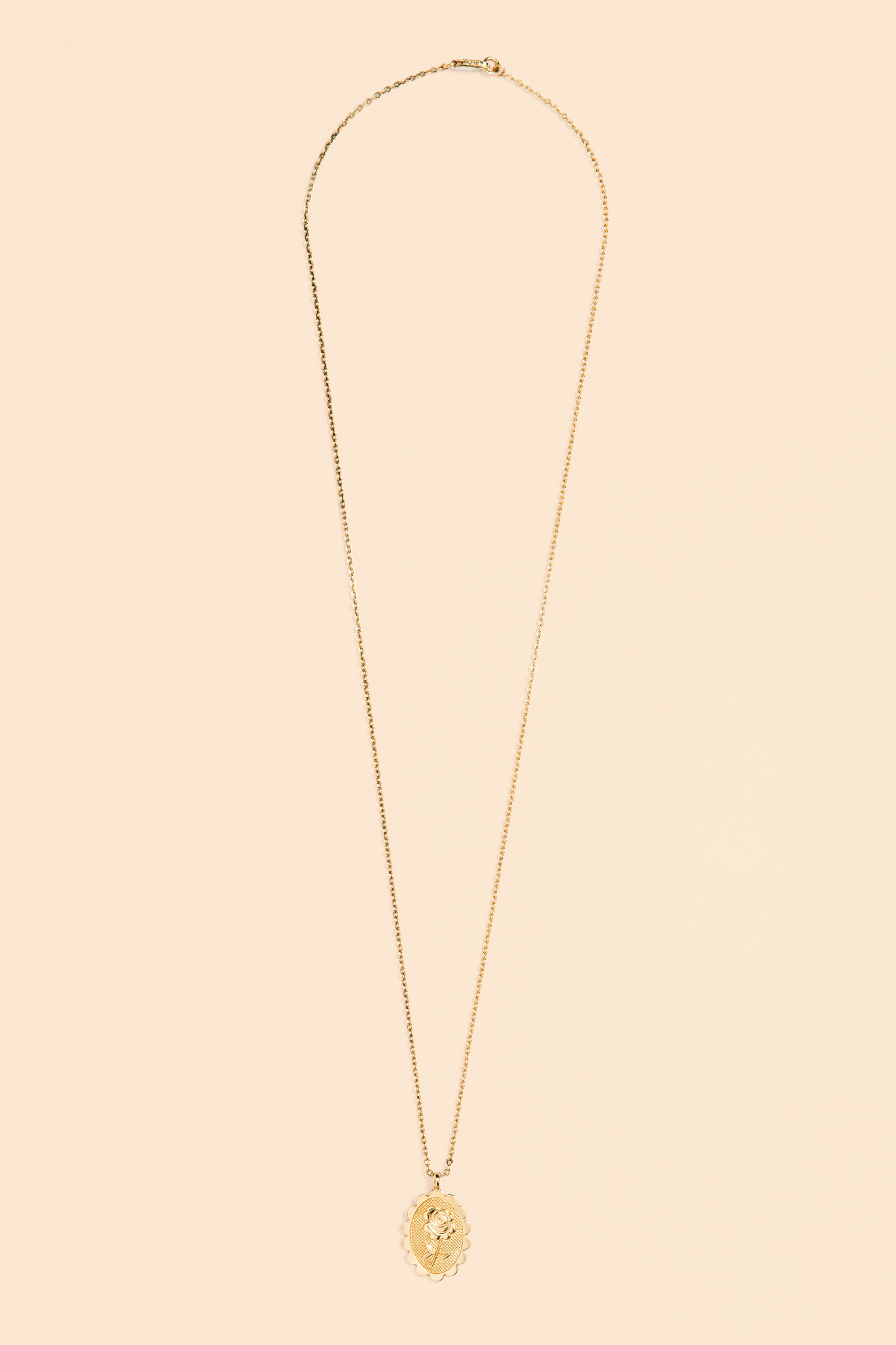 SILVANA necklace
