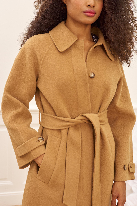 ALFREDO Coat