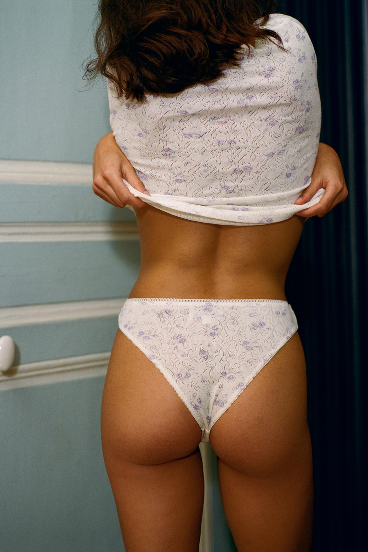 CARMEN panties