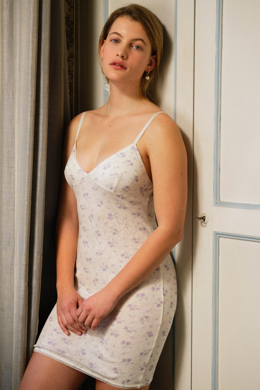 CLARISSE nightgown