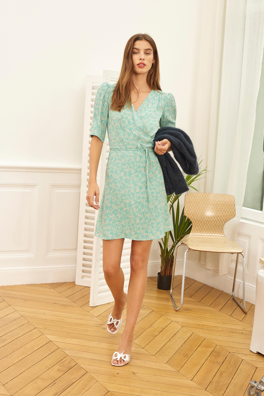 EDITHA Dress