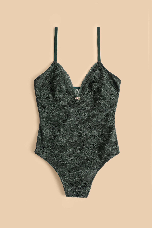 FELICIE bodysuit