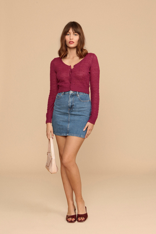 GABRIELLA sweater