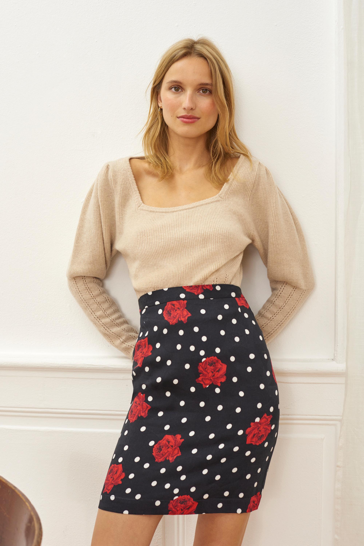 Gomes Skirt