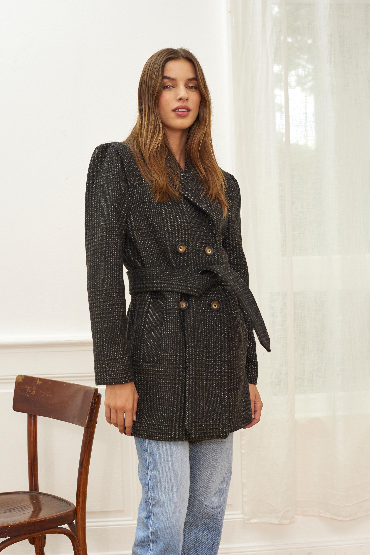 JEROME Coat