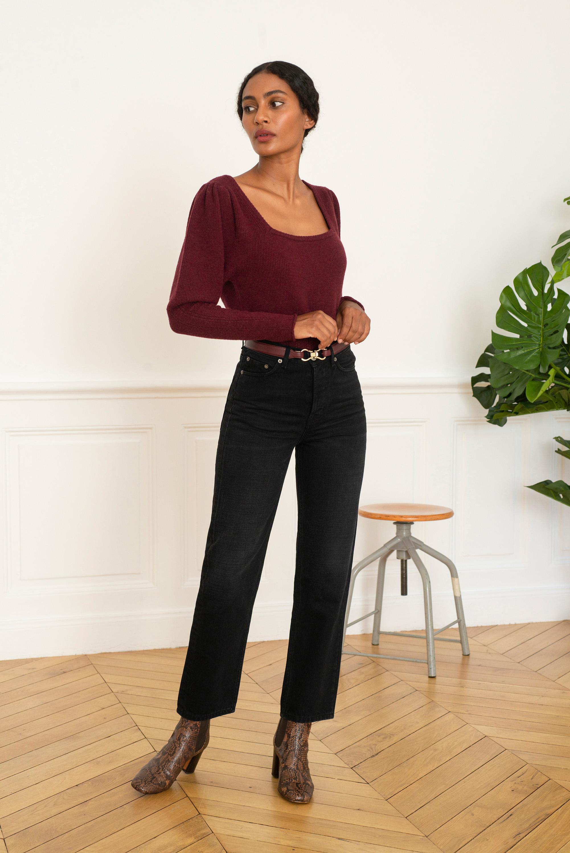 MARAIS Jeans