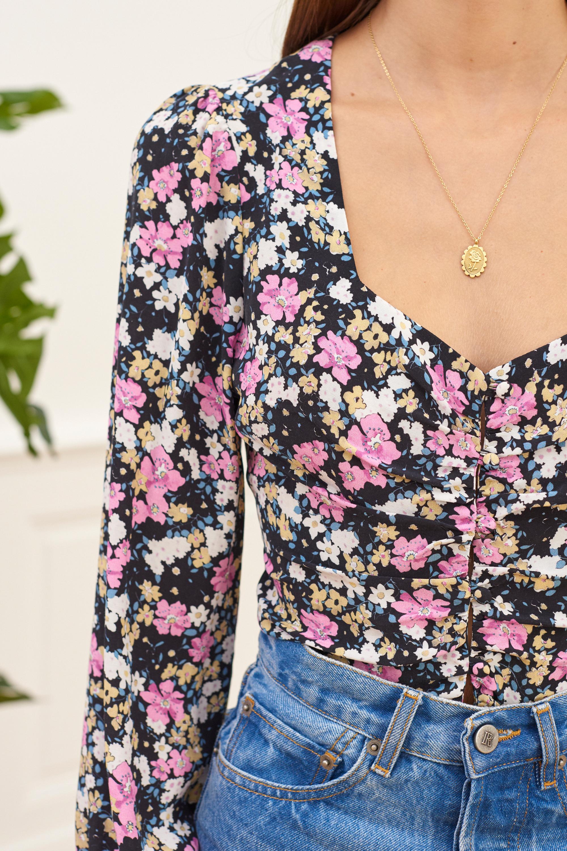 NATACHA blouse