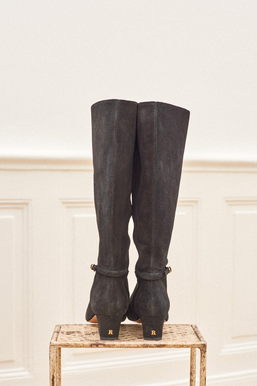 REGINE boots