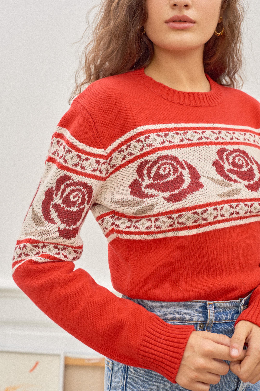 ROBERTO sweater