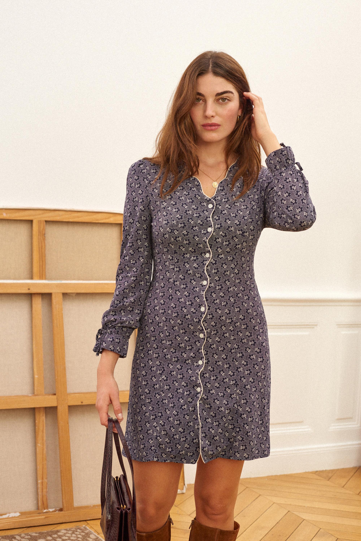 TILDA dress