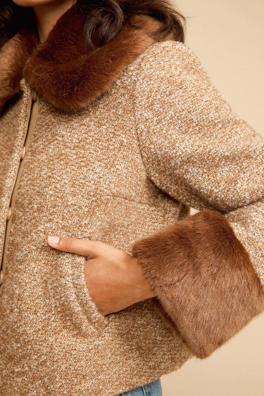 KIM jacket