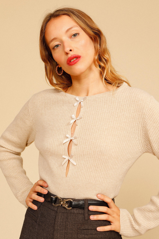 MAURINE sweater