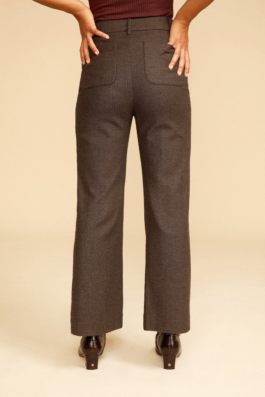 Pantaloni SWAN