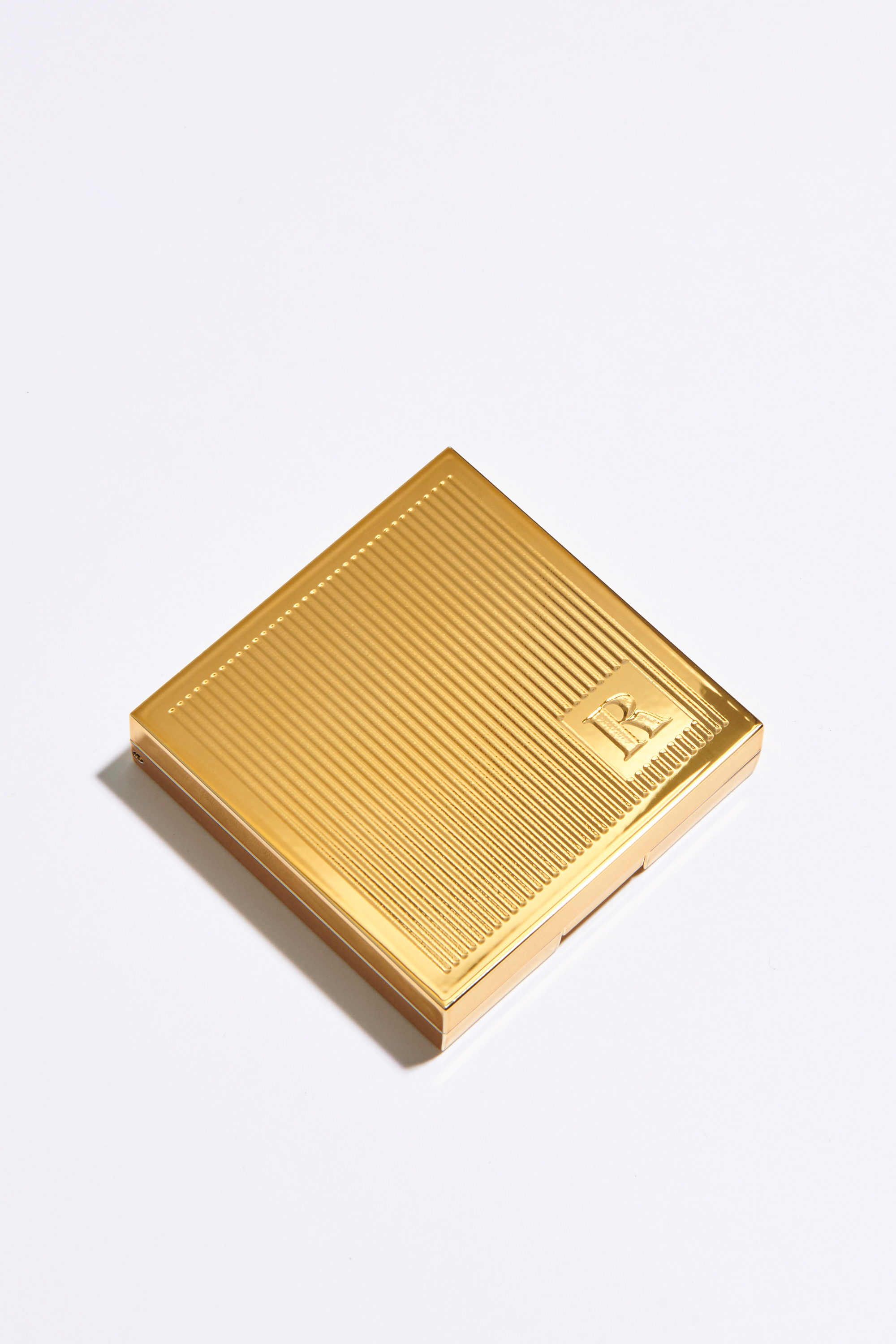 Lip Palette les 4 Rouje cream