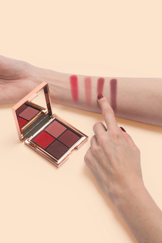 Lip Palette La Poudre - Signature