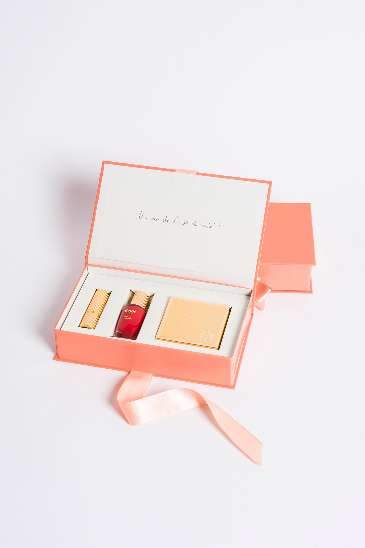 Gift set Lips and Cheeks