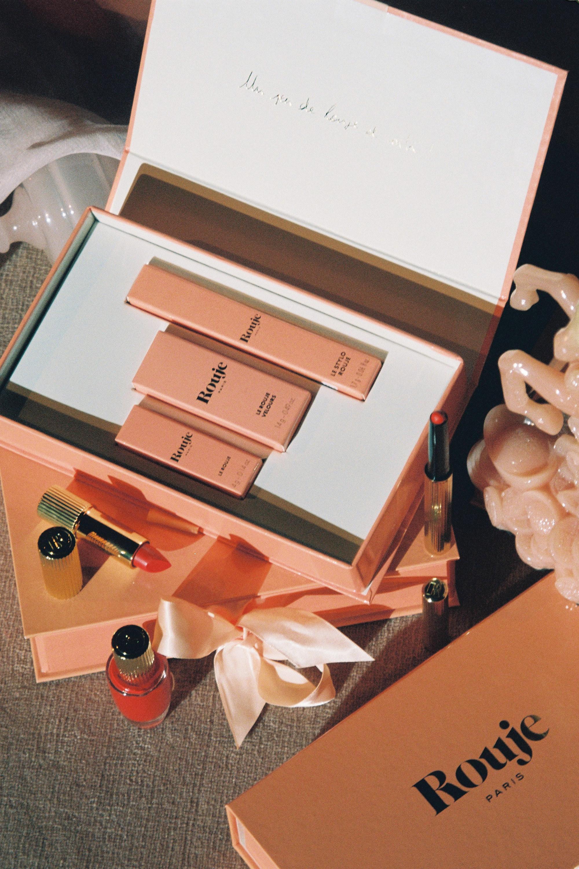 Gift Set Ultra Lips
