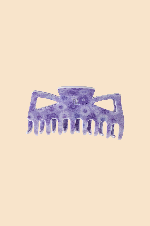 CHACHA hair clip