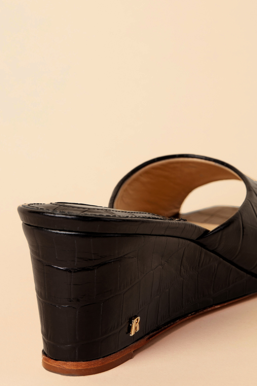 JOELLE mules
