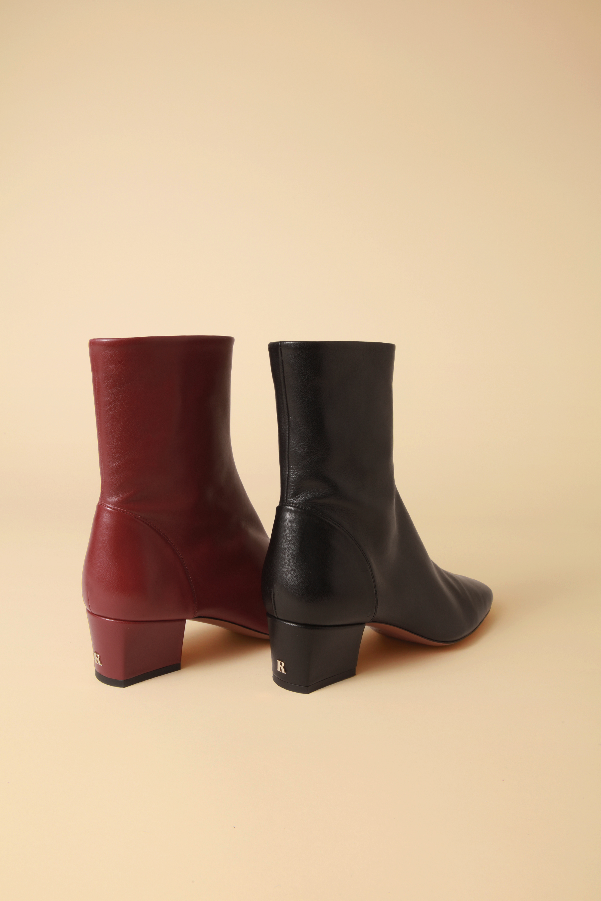 LARA ankle boots