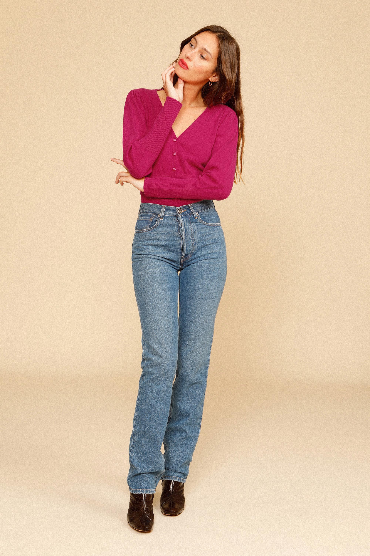 Jeans MONTMARTRE