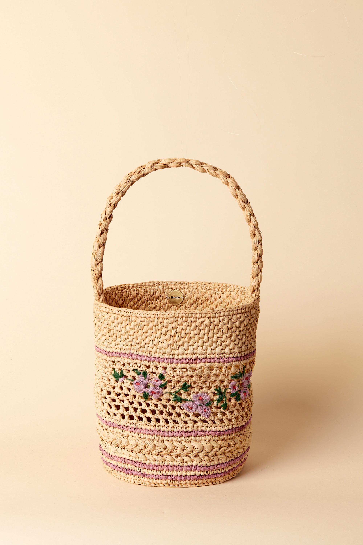 TRISTAN bag